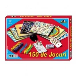 150 de jocuri intr-unul singur - jocuri educative