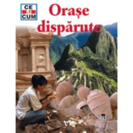 ORASE DISPARUTE
