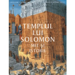 TEMPLUL LUI SOLOMON - MIT - ISTORIE