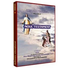 Noul Testament - adaptare multimedia