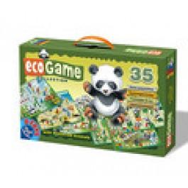 COLECTIE 35 ECO-GAMES