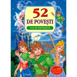 52 de povesti
