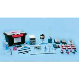 5595 kit electricitate - 30 experimente