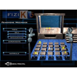 Fizik 6 - soft educational cls VI