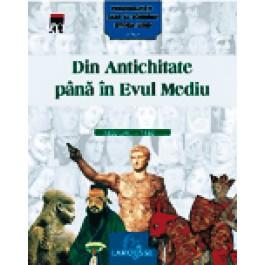 PERSONALITATI CARE AU SCHIMBAT ISTORIA LUMII - DIN ANTICHITATE PANA IN EVUL MEDIU