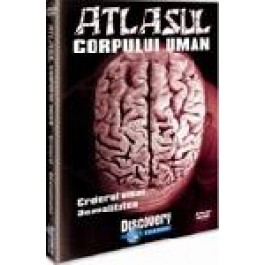 Atlasul corpului uman-Creierul - sexualitatea