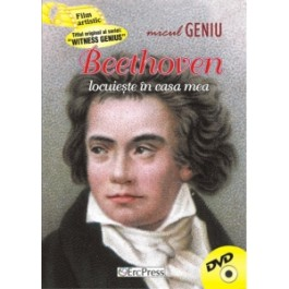 Micul geniu - Beethoven-viata ヨ opera DVD
