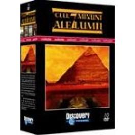Cele 7 minuni ale lumii-colectie 4 DVD