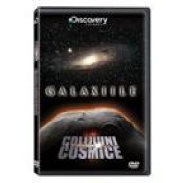 Coliziuni Cosmice ヨ Galaxii