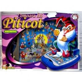 Comoara lui Piticot - Magnetic