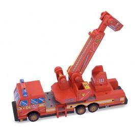 Construieste o masina de pompieri