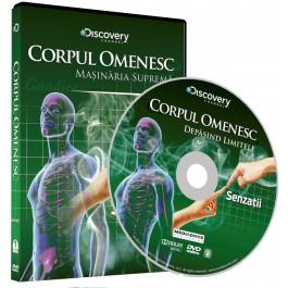 Corpul Omenesc - Depasind limitele - Senzatii