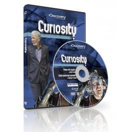 Curiosity - Disc 3