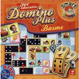 DOMINO GAME BASME