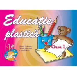 Educatie Plastica, clasa I