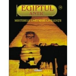 Egiptul Antic nr.14 - Regele Piramidelor