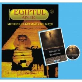 Egiptul Antic nr.2 - Blestemul lui Tutankhamon