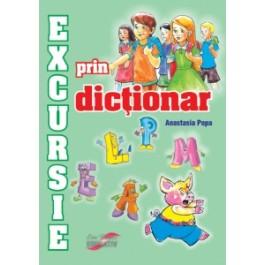 Excursie prin dictionar