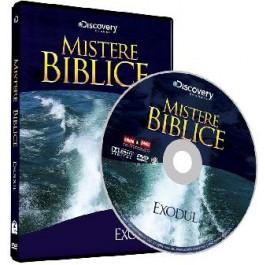 Exodul - Mistere biblice