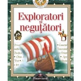 Exploratori - negutatori