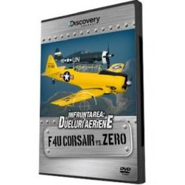 F4U Corsair vs. Zero  Infruntarea. Dueluri aeriene
