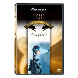 Genetica-100 Cele Mai mari Descoperiri