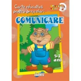 Gradinita vesela - Comunicare 5-7 ani