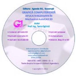 Grafica computerizata in AutoCAD  CD 1