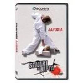 Japonia -  Stiluri de lupta