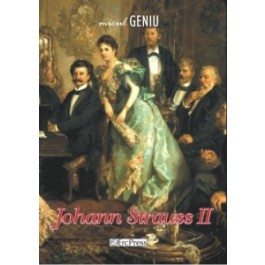 Johann Strauss II-Viata - opera