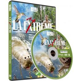 La extreme 2 - Peru, Ecuador, Florida