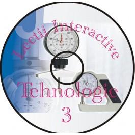 Cale, lere, micrometru - Gaurire Tehno 3