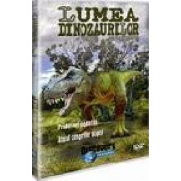 Lumea dinozaurilor-Pradatori gigantici - Atacul cangurilor ucigasi