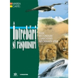 MAREA CARTE: INTREBARI - RASPUNSURI ed. II