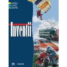 MAREA CARTE: INVENTII ed. II