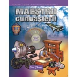 Maestrii cunoasterii - Inventii