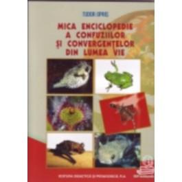 Mica enciclopedie a confuziilor - convergentelor din lumea vie