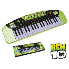 Orga electronica Ben10