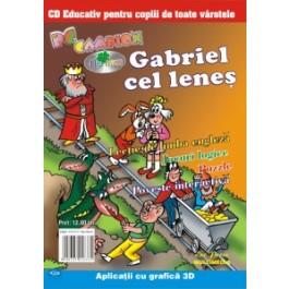 PC Campion - nr. 15 - Gabriel cel lenes