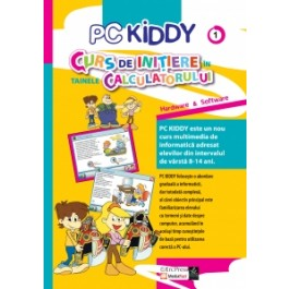 PC Kiddy nr.1 Hardware & Software