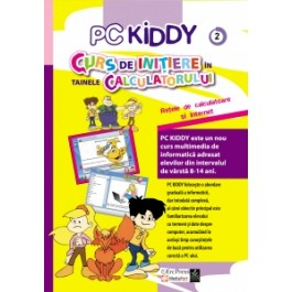 PC Kiddy nr.2 Retele de calculatoare - internet