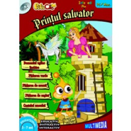 PitiClic � Printul salvator CD