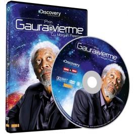 Prin gaura de vierme cu Morgan Freeman - Disc 3