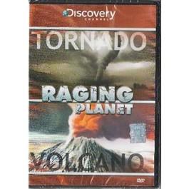 Raging Planet - Tornado