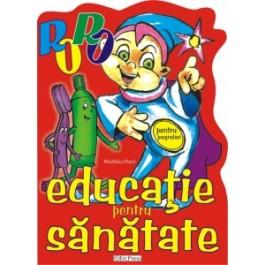 Roro - Educatie pentru sanatate