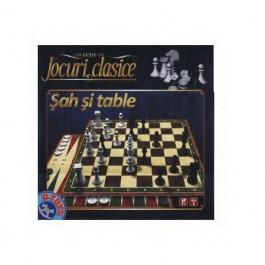 SAH - TABLE* - colective