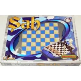 Sah - Magnetic