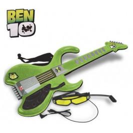 Set chitara - ochelari cu microfon Ben10