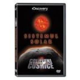Sistemul Solar  Coliziuni Cosmice