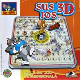 Sus-Jos - 3D